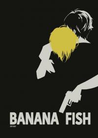 Banana Fish Wallpaper 35