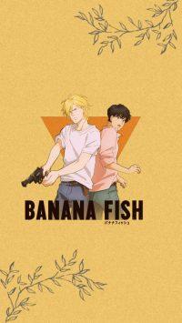 Banana Fish Wallpaper 23