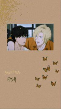 Banana Fish Wallpaper 34