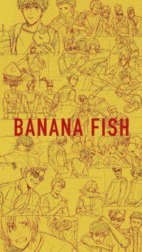 Banana Fish Wallpaper 30