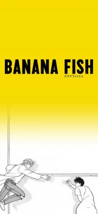 Banana Fish Wallpaper 29
