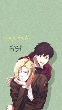 Banana Fish Wallpaper 26