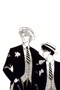 Banana Fish Wallpaper 3