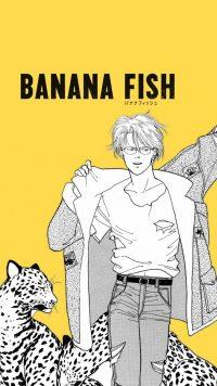 Banana Fish Wallpaper 25