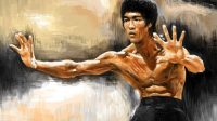 Bruce Lee Wallpaper 23