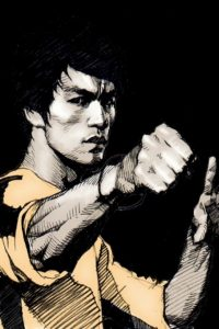 Bruce Lee Wallpaper 19