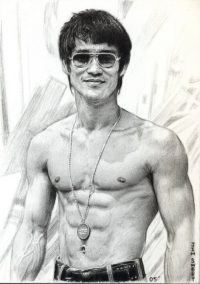 Bruce Lee Wallpaper 16
