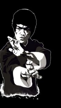 Bruce Lee Wallpaper 31