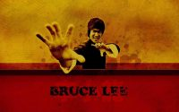 Bruce Lee Wallpaper 45