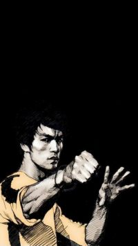 Bruce Lee Wallpaper 30