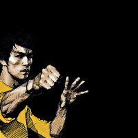 Bruce Lee Wallpaper 41