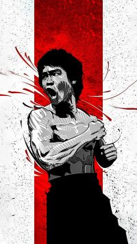 Bruce Lee Wallpaper 40