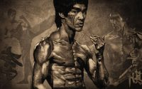 Bruce Lee Wallpaper 36