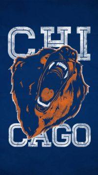 Chicago Bears Wallpaper 2