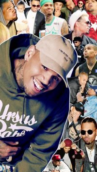 Chris Brown Wallpaper 41