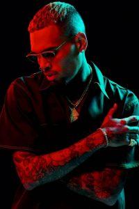 Chris Brown Wallpaper 38
