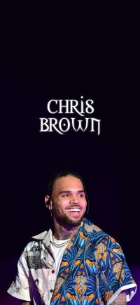 Chris Brown Wallpaper 27