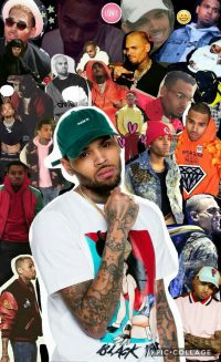 Chris Brown Wallpaper 19