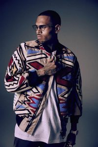 Chris Brown Wallpaper 14