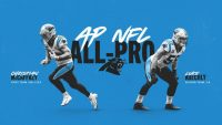 Christian Mccaffrey Wallpaper 38