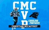 Christian Mccaffrey Wallpaper 37