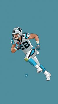 Christian Mccaffrey Wallpaper 18