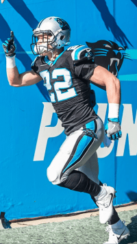 Christian Mccaffrey Wallpaper 17
