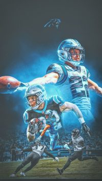Christian Mccaffrey Wallpaper 36
