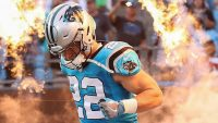 Christian Mccaffrey Wallpaper 34