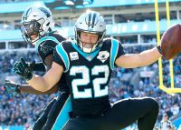 Christian Mccaffrey Wallpaper 28