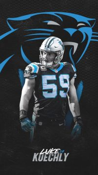 Christian Mccaffrey Wallpaper 25