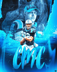 Christian Mccaffrey Wallpaper 7