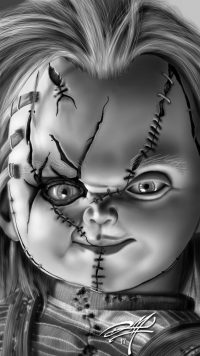 Chucky Wallpaper 24