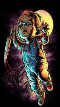 Chucky Wallpaper 21
