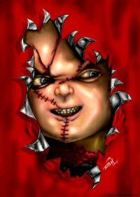 Chucky Wallpaper 20