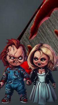 Chucky Wallpaper 19