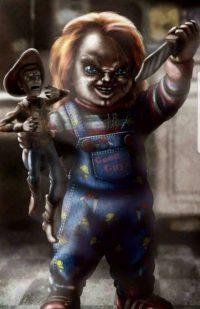 Chucky Wallpaper 17