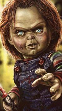 Chucky Wallpaper 15