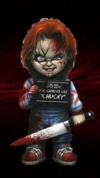 Chucky Wallpaper 14