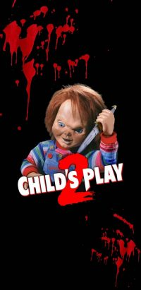 Chucky Wallpaper 13