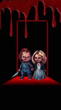 Chucky Wallpaper 12