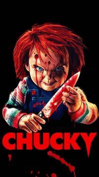 Chucky Wallpaper 11