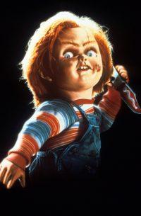 Chucky Wallpaper 8