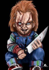 Chucky Wallpaper 7