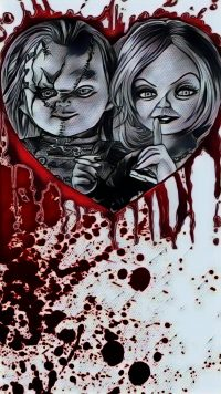 Chucky Wallpaper 1