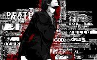 Death Note Wallpaper 26