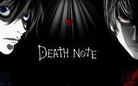 Death Note Wallpaper 24
