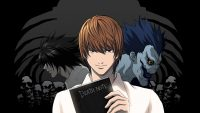 Death Note Wallpaper 23