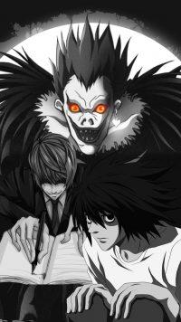 Death Note Wallpaper 20