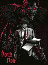 Death Note Wallpaper 18